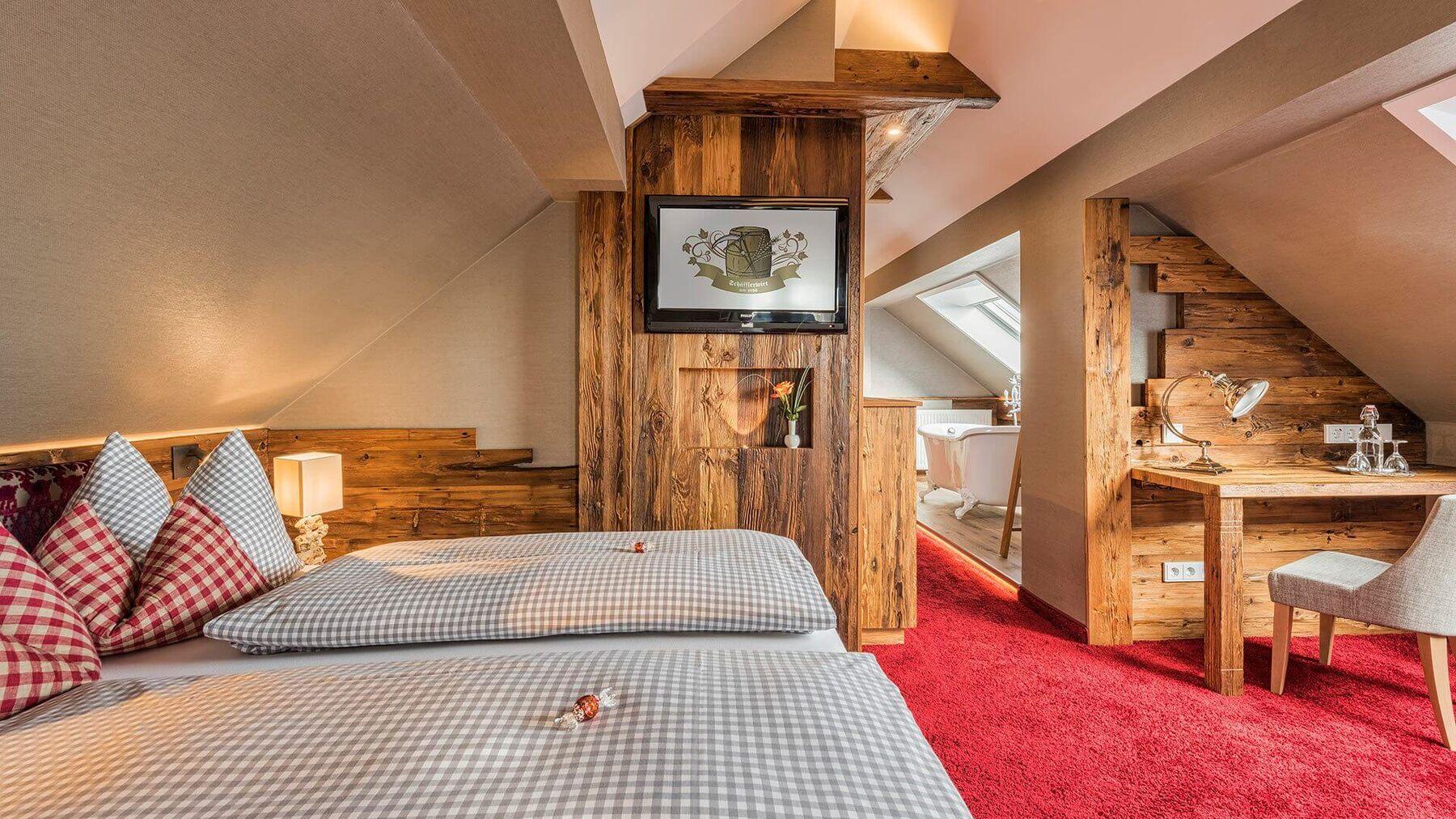 Hotel Schafflerwirt In Munchen